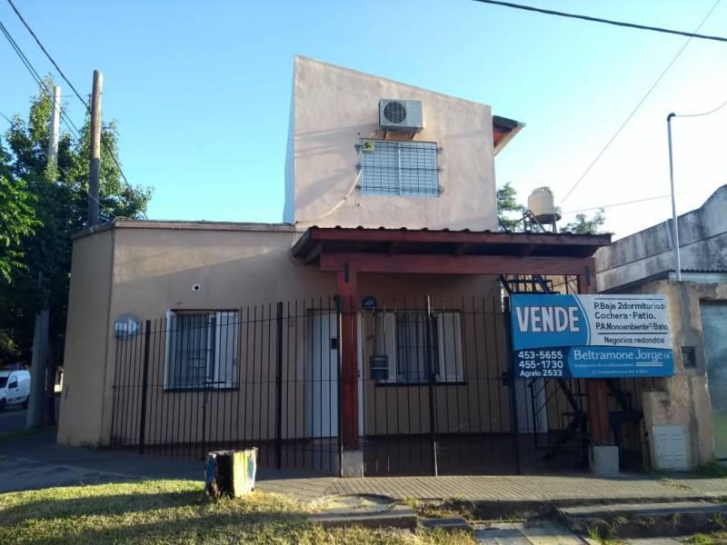 Foto Casa en Venta en  La Florida,  Rosario  26 de Agosto al 900