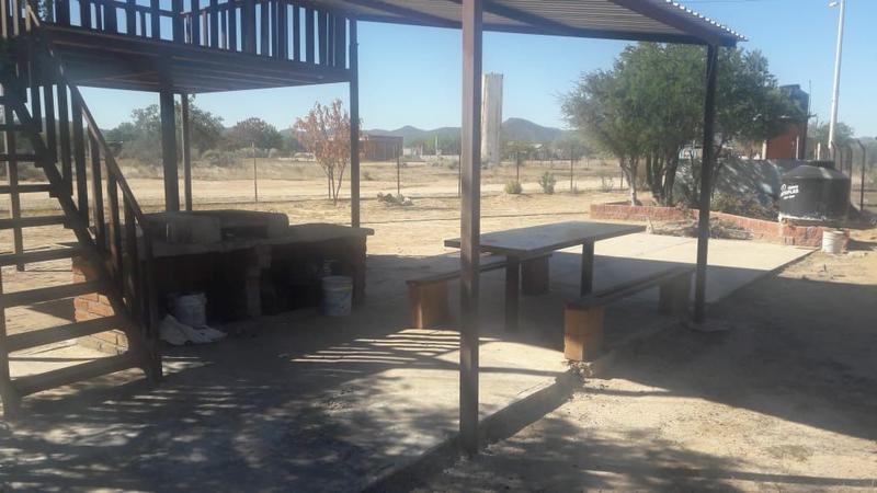 Foto Campo en Renta en  Congregacion San Pedro El Saucito,  Hermosillo  Renta de Terreno en San Pedro al Noreste de Hermosillo, Sonora.