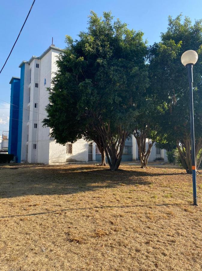 Foto Departamento en Venta en  Unidad habitacional El Vergel,  Salamanca  vergel