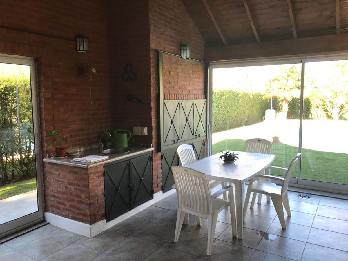 Foto Casa en Venta en  La Pradera I,  Countries/B.Cerrado  Barrio Cerrado La Pradera