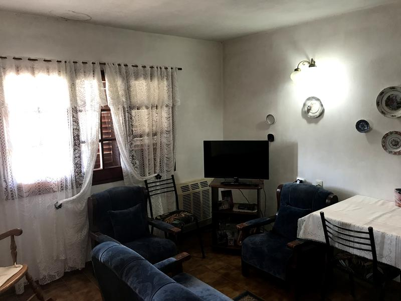 Foto Casa en Venta en  Alta Gracia,  Santa Maria  Casa   Departamento en B° Liniers. Próxima a la terminal