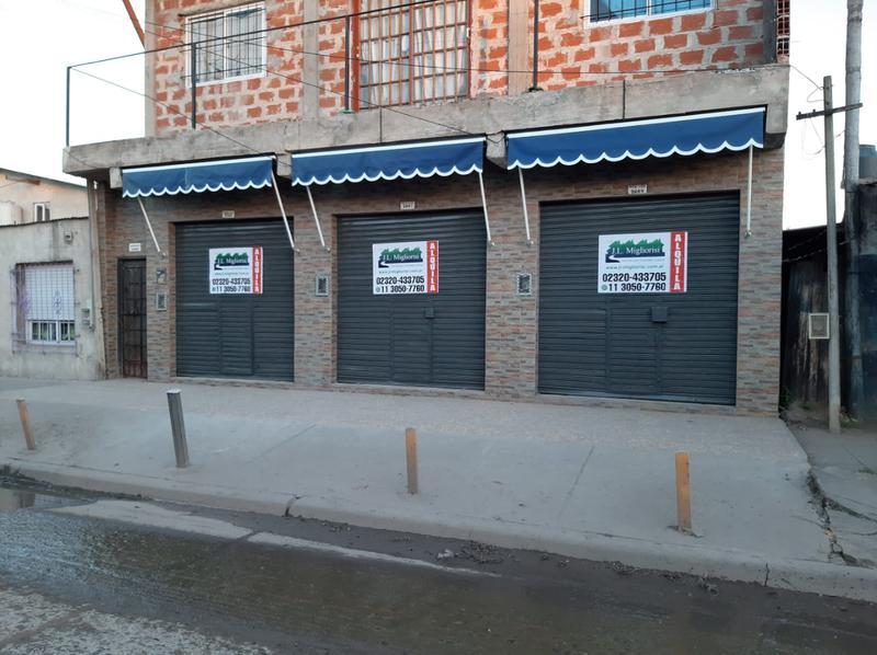 Foto Local en Alquiler en  Jose Clemente Paz ,  G.B.A. Zona Norte  Pedro de Mendoza N°3665