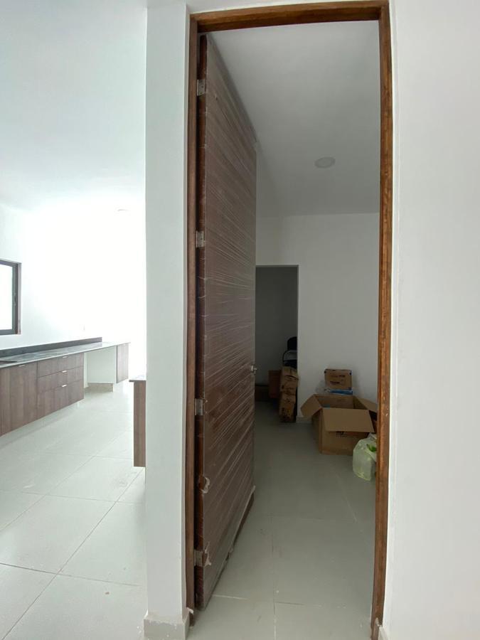 Foto Casa en Venta en  Mérida ,  Yucatán  SENDA DEL SOL | MODELO B | CONKAL