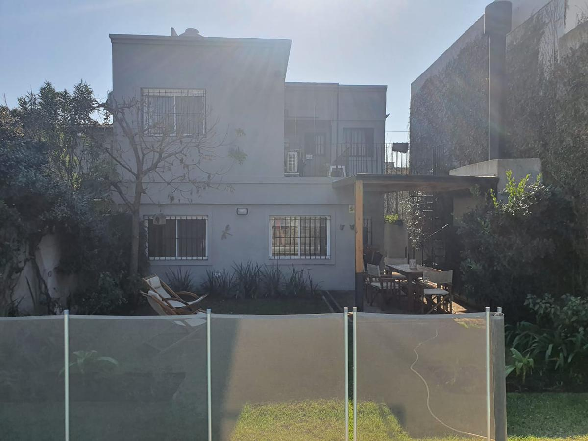 Casa - San Isidro-28