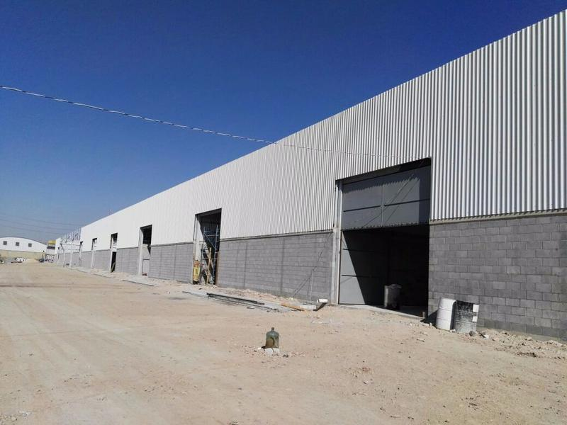 Foto Bodega Industrial en Renta en  Cañada de Alfaro,  León  Bodegas Industriales en renta Blvd. Vicente Valtierra, col. Cañada de