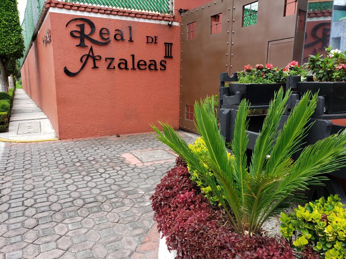Foto Casa en Venta en  Metepec ,  Edo. de México  CASA EN REAL DE AZALEAS III