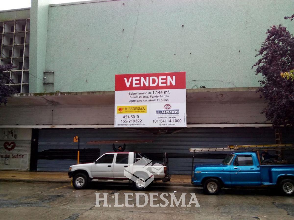 Foto Local en Venta en  Centro,  Mar Del Plata  SALTA 1500