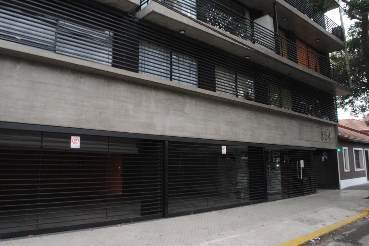 Foto Departamento en Alquiler en  Refinerias,  Rosario  Mongsfeld al 800