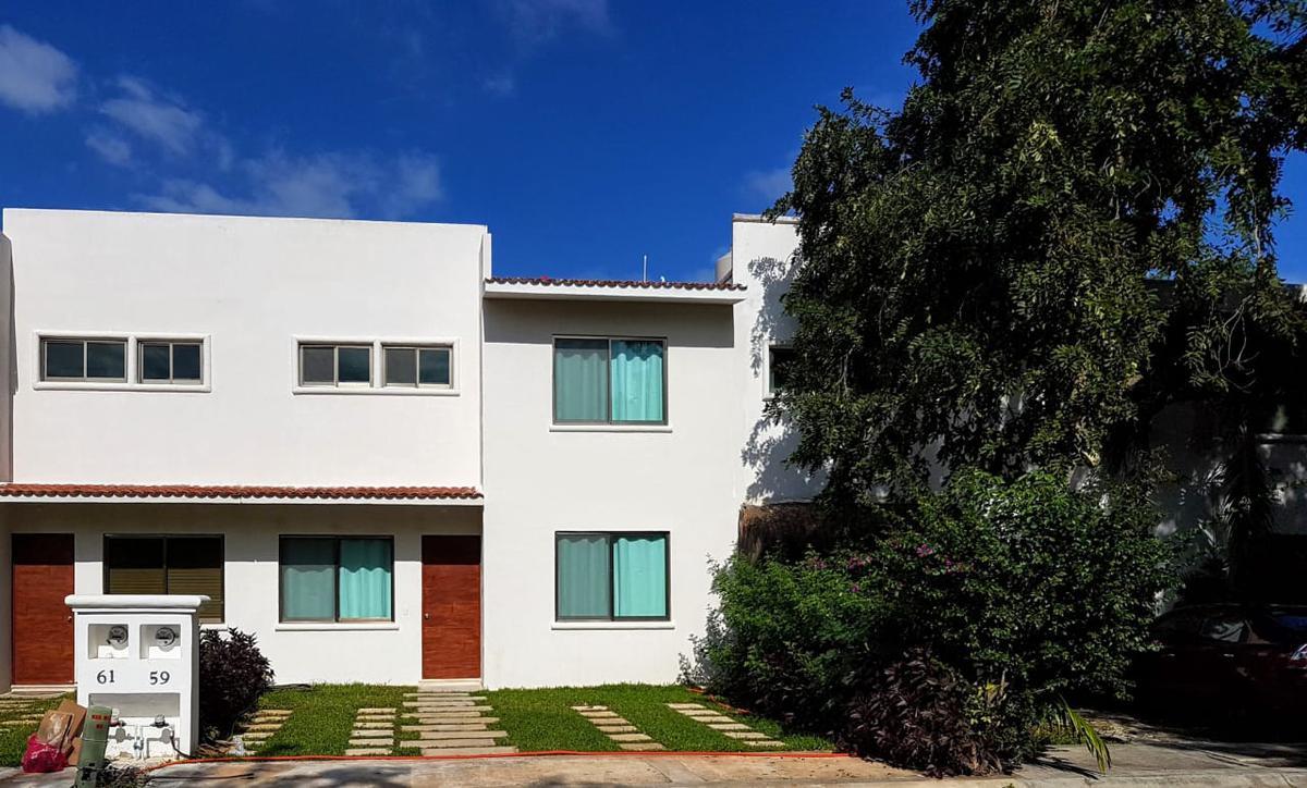 Foto Casa en Venta en  Privanza del Mar,  Solidaridad  3 REC. EN PRIVANZA DEL MAR