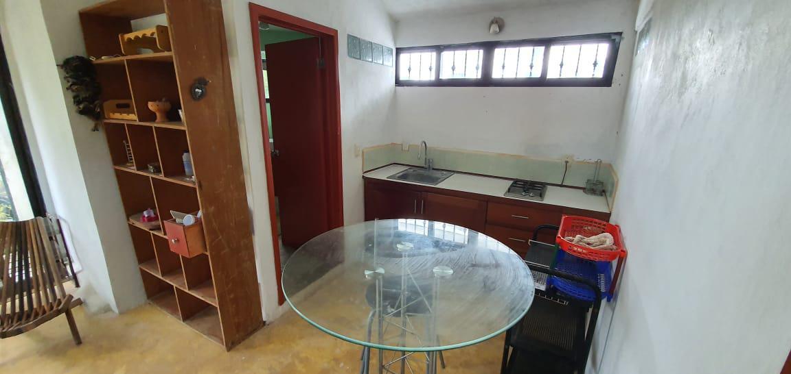 Foto Casa en Venta en  Chetumal ,  Quintana Roo  Casa  con patio grande en Calderitas