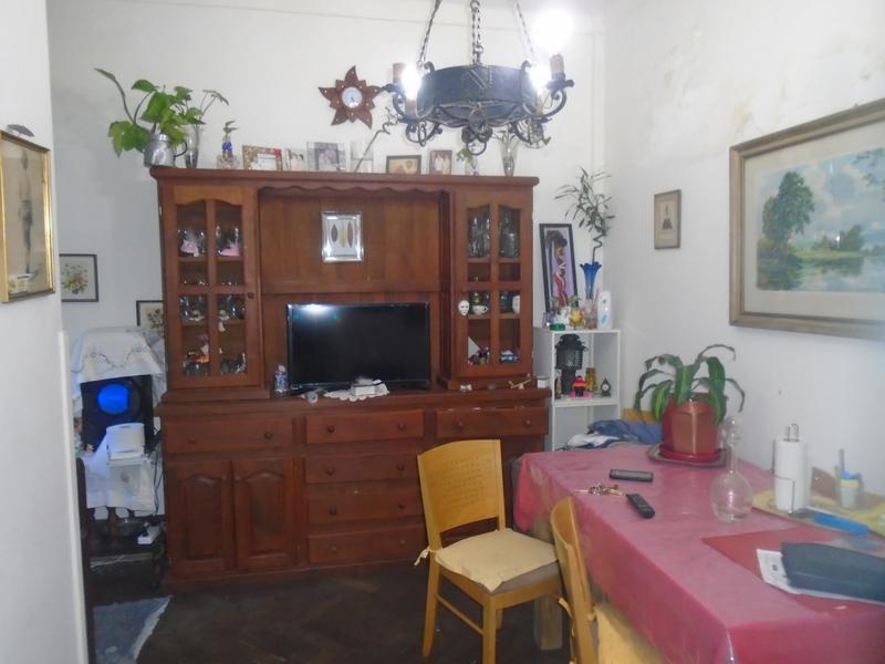 Foto Departamento en Venta en  San Telmo ,  Capital Federal  Carlos Calvo al 900