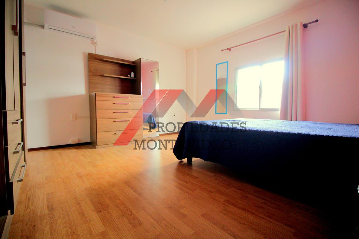 Foto Apartamento en Alquiler en  Parque Batlle ,  Montevideo  Francisco Llambi al 1400
