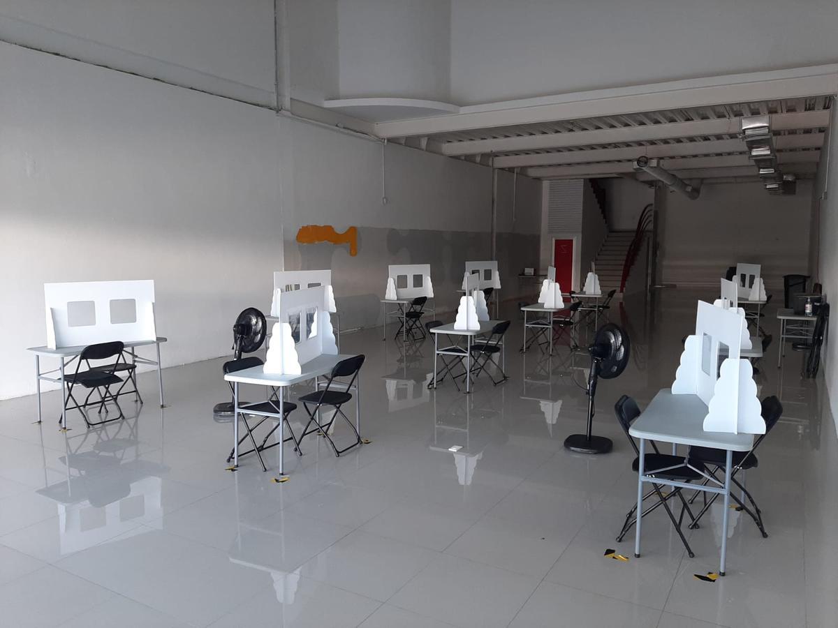 Foto Oficina en Renta en  Boca del Río ,  Veracruz  Oficinas boca del rio, 4a
