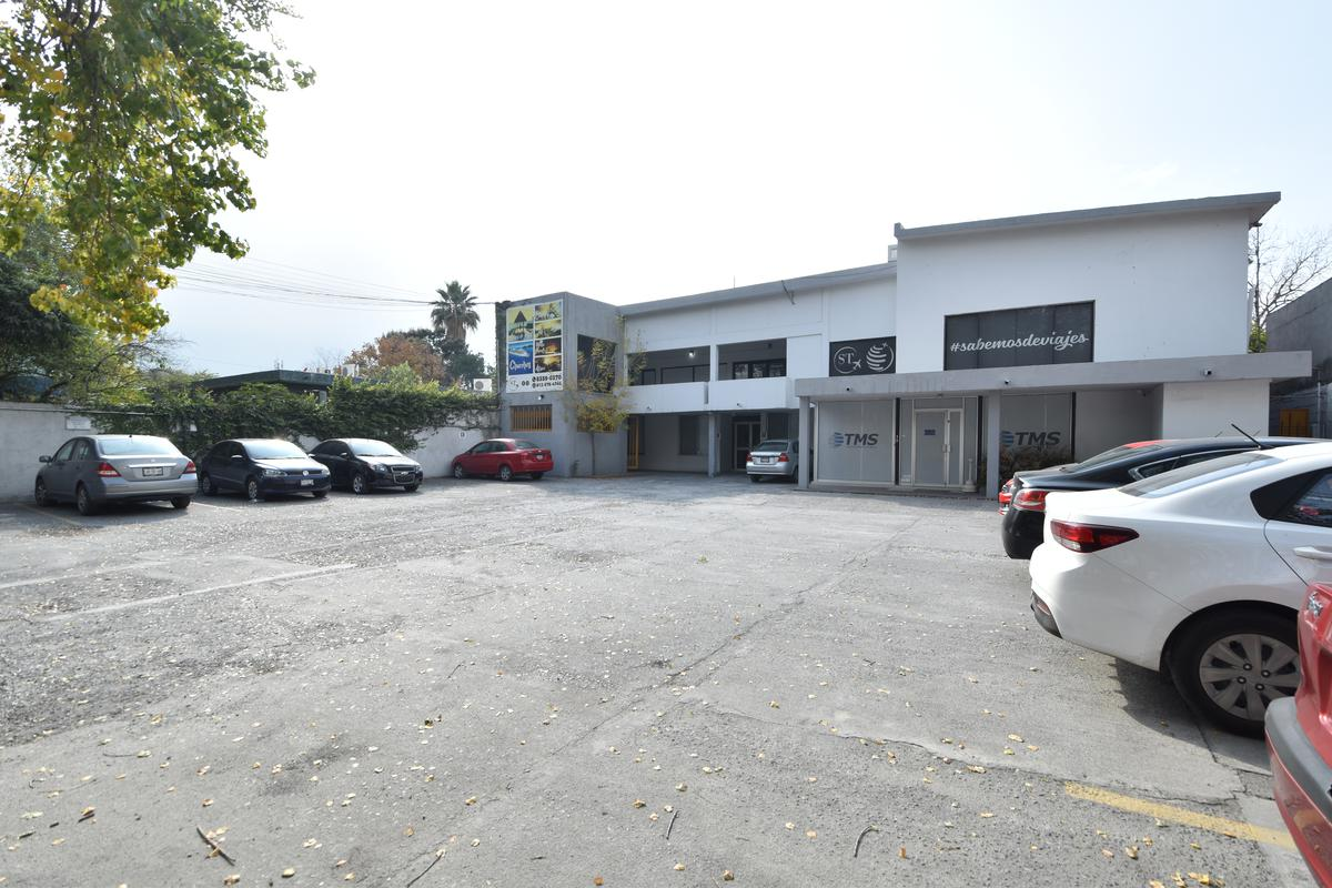 Foto Oficina en Renta en  Del Valle,  San Pedro Garza Garcia  RENTA OFICINA CALZADA SAN PEDRO