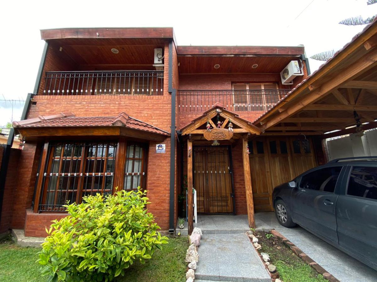 Foto Casa en Venta en  Centro (S.Mig.),  San Miguel  Urquiza al 1800