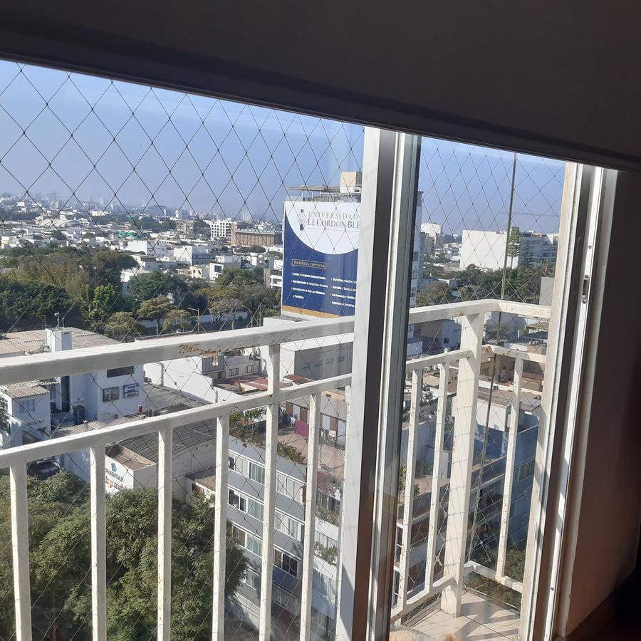 Foto Departamento en Alquiler en  San Isidro,  Lima  UGARTE Y MOSCOSO al 500