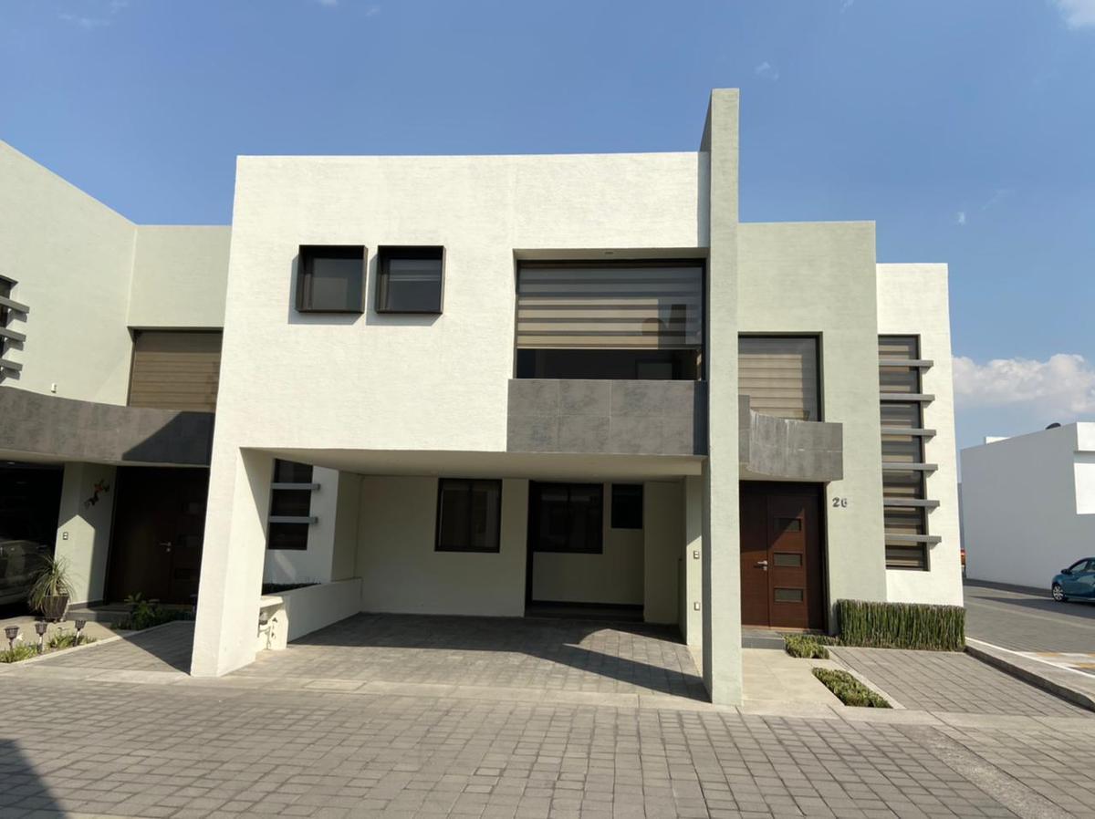 Foto Casa en Renta en  Metepec ,  Edo. de México  CASA EN RENTA EN ARIA