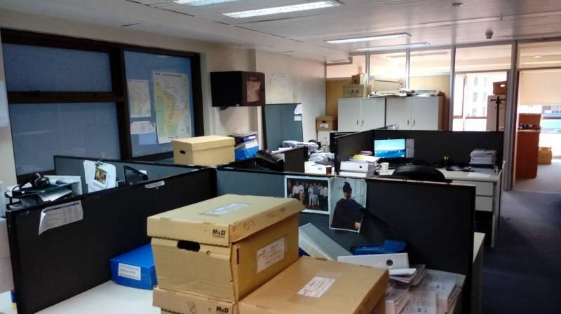 Foto Oficina en Venta en  Retiro,  Centro (Capital Federal)  Paraguay al 300