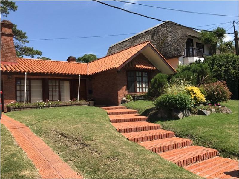 Foto Casa en Venta en  San Rafael,  Punta del Este  Impecable