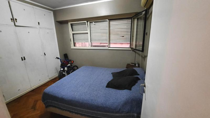 Foto Departamento en Venta en  Caballito ,  Capital Federal  Doblas al 200, piso 3°