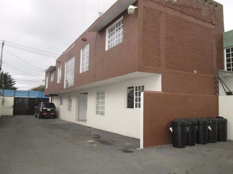 Foto Departamento en Renta en  San Jerónimo Chicahualco,  Metepec  Departamento en Renta en San Jerónimo Chicahualco.