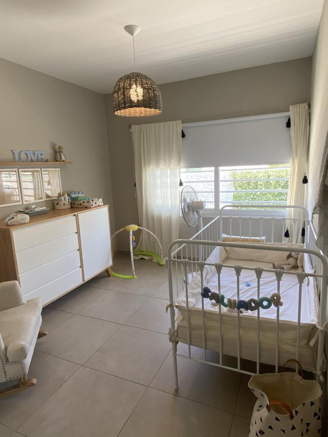 Foto Casa en Venta en  Beccar,  San Isidro  Riobamba 300