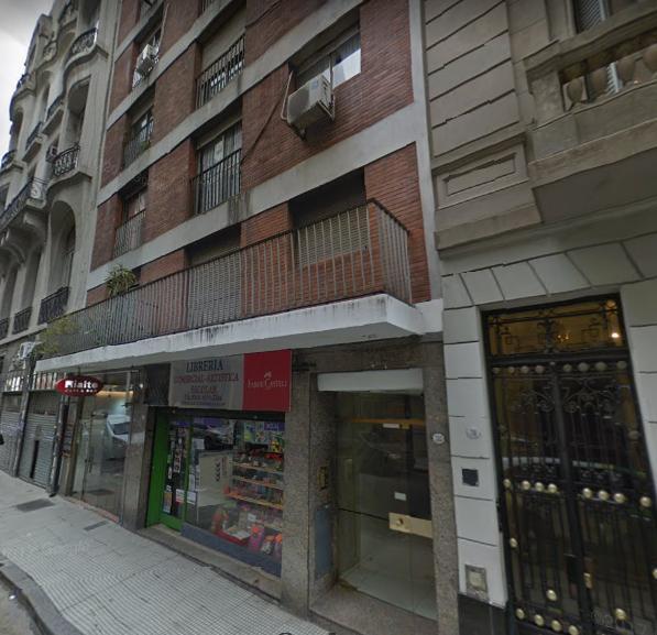 Foto Departamento en Alquiler en  Retiro,  Centro  Paraguay 783, 2° 9,  entre Esmeralda y Maipu, Plaza San Martin