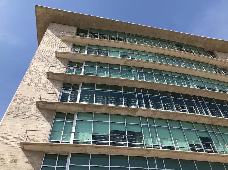Foto Oficina en Renta en  Tlachichuca ,  Puebla  PUNTO ALTO 4, OFICINA EN RENTA, EXCLUSIVO EDIFICIO CORPORATIVO.