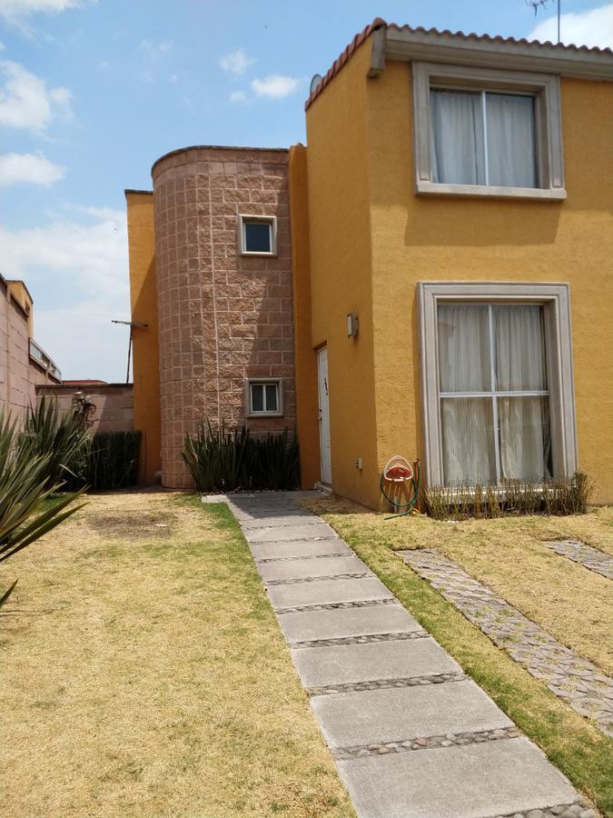 Foto Casa en condominio en Renta en  Hacienda de las Fuentes,  Calimaya  Hacienda de las Fuentes