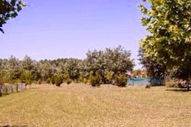 Foto Terreno en Venta en  Ayres de Pilar,  Countries/B.Cerrado (Pilar)  Ruta Panamericana km 43,5 y Las Amapolas