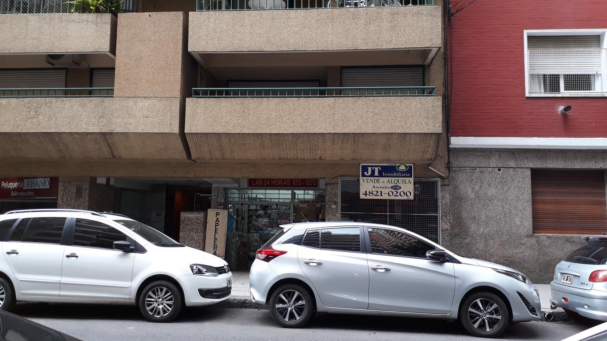 Foto Local en Venta en  Barrio Norte ,  Capital Federal  Laprida 1281