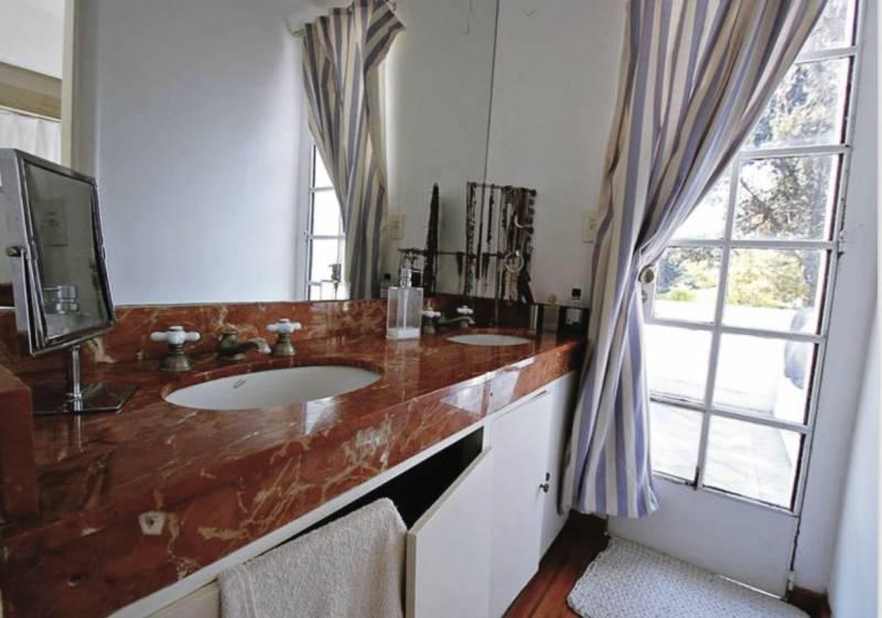 Foto Casa en Venta | Alquiler temporario | Alquiler en  Barrio Vicente López,  Vicente López  Madero al 900
