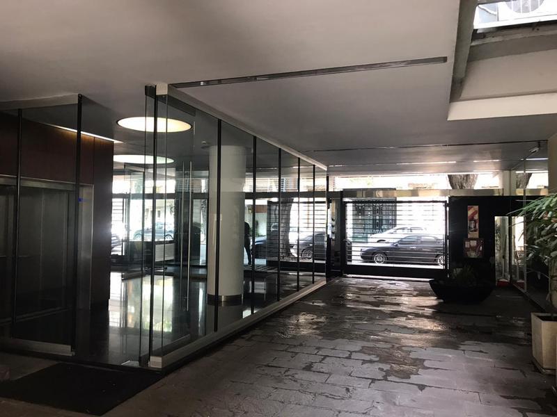 Foto Departamento en Alquiler en  Belgrano Barrancas,  Belgrano  Virrey del Pino al 2200 - Torre Plaza del Virrey