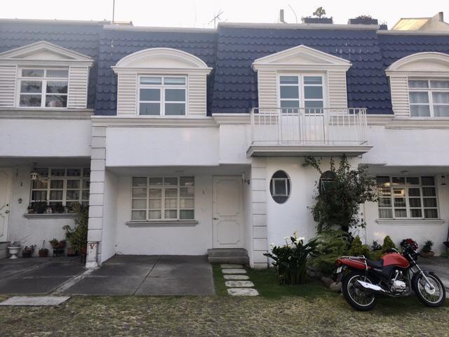 Foto Casa en Renta en  Olivar de los Padres,  Alvaro Obregón  Olivar de los Padres