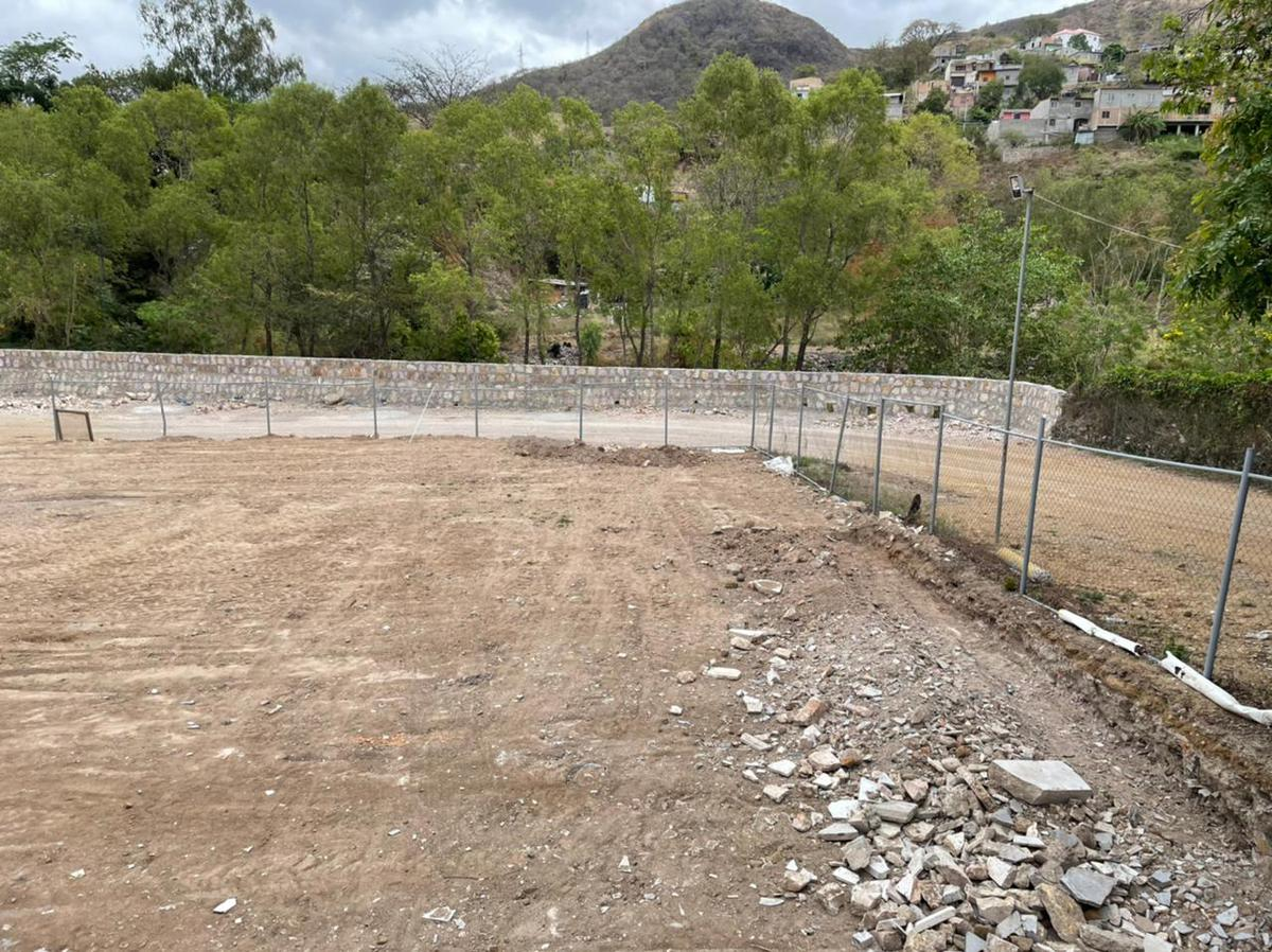 Foto Campo en Renta en  Loarque,  Tegucigalpa  Terreno Industrial frente a Carretera al Sur, Tegucigalpa