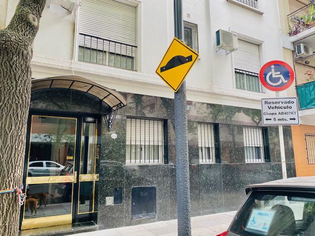 Foto Departamento en Venta en  Palermo ,  Capital Federal  Ravignani al 2200
