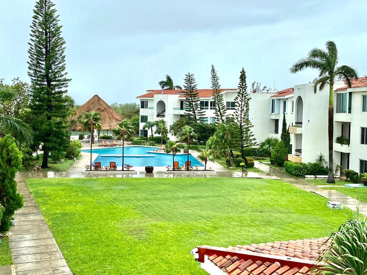 Foto Departamento en Renta en  Zona Hotelera,  Cancún  Playa linda zona hotelera