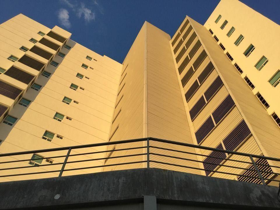 Foto Departamento en Venta en  Torres Lindavista,  Guadalupe  LINDA VISTA HI 8-B1