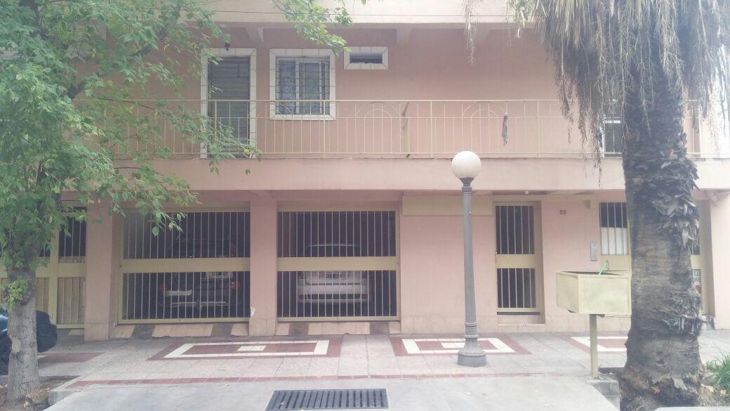 Foto Departamento en Alquiler en  Godoy Cruz ,  Mendoza  Belgrano (Godoy Cruz)