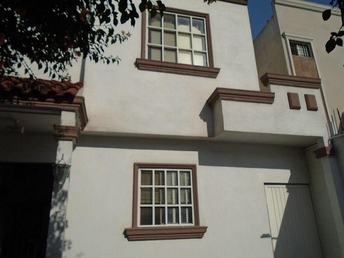 Foto Casa en Renta en  Mirador de la Silla,  Guadalupe  CASA EN RENTA MIRADOR DE LA SILLA TERCER SECTOR GUADALUPE
