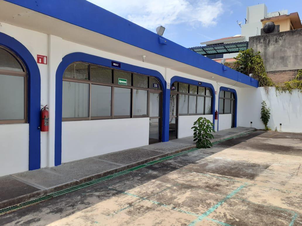 Foto Oficina en Renta en  Tuxpan ,  Veracruz  PROPIEDAD IDEAL PARA OFICINAS O ESCUELA