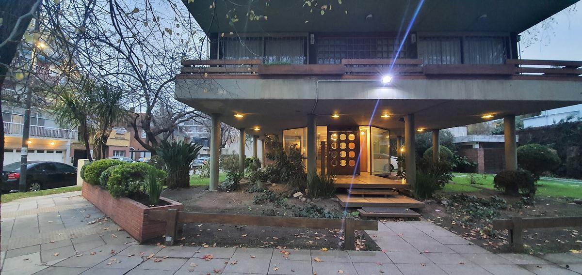 Foto Departamento en Alquiler en  Villa Devoto ,  Capital Federal  Asuncion al al 3600