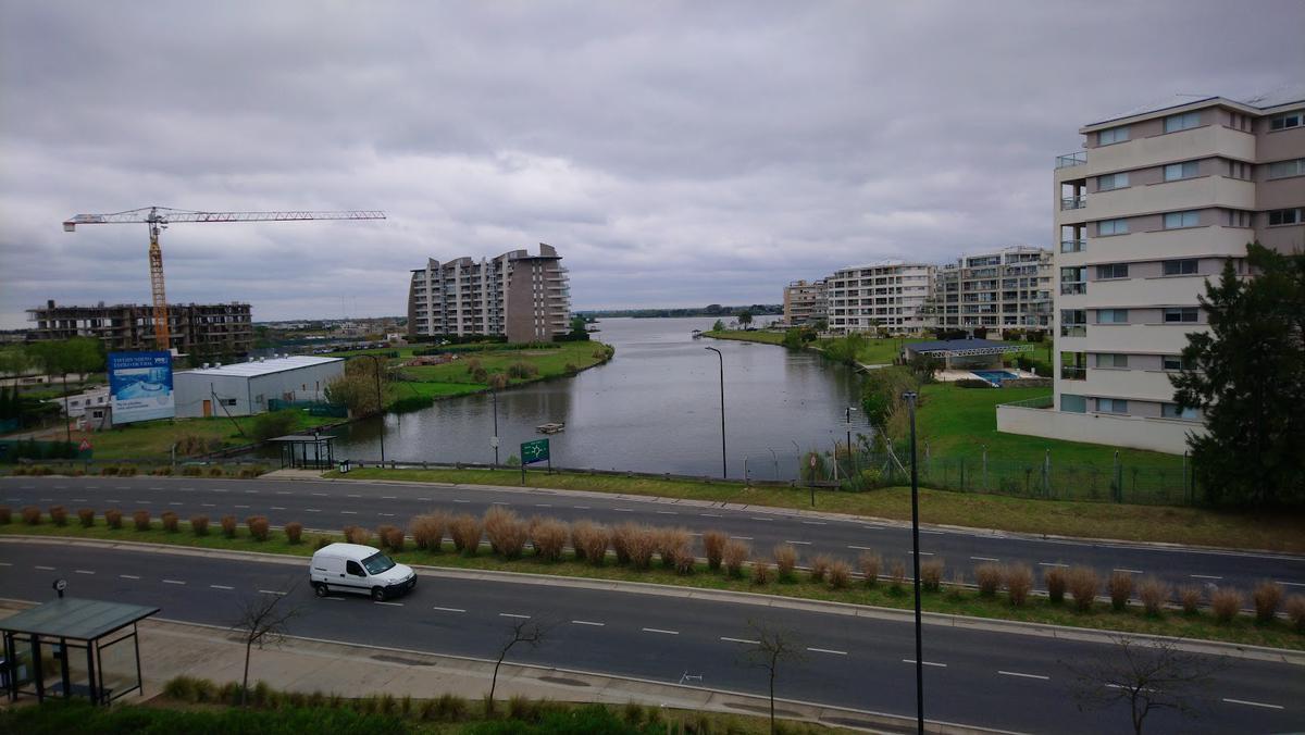 Foto Departamento en Alquiler temporario en  Nordelta,  Countries/B.Cerrado (Tigre)  Hermoso 2 ambientes en Barrio Senderos de Nordelta