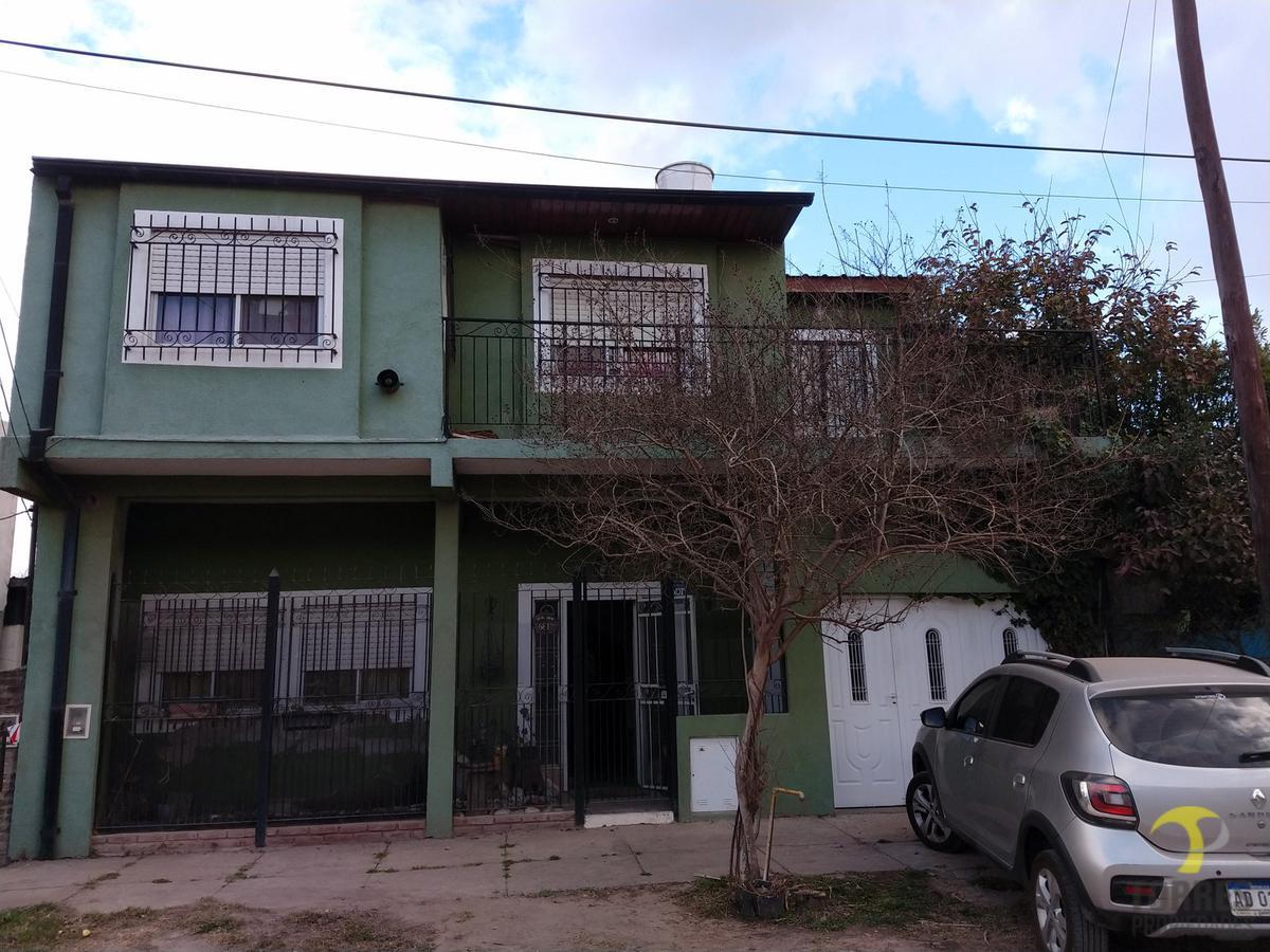 Foto Casa en Venta en  Pablo Nogues,  Malvinas Argentinas  Maipu al 600