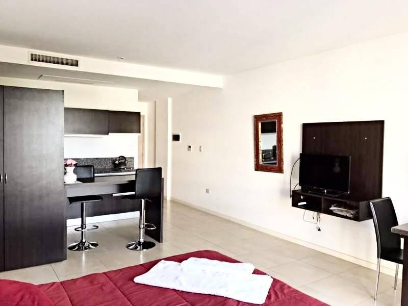 Foto Departamento en Alquiler temporario en  Bahia Grande,  Nordelta  Alquiler temporal. Mono ambiente. Condominio de la Bahia.
