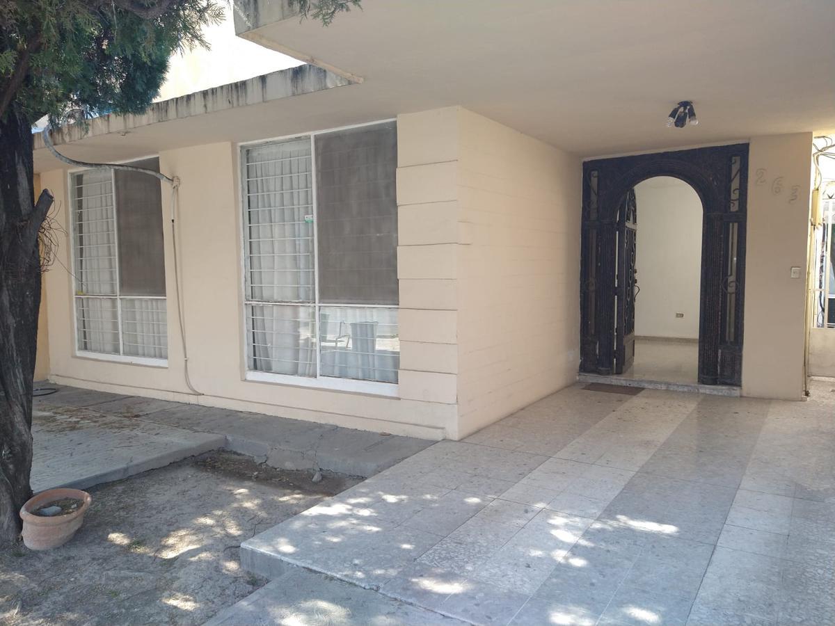 Foto Casa en Renta en  Guadalupe ,  Nuevo León  Casa Renta Col. Libertad