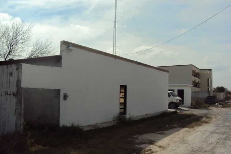 Foto Bodega Industrial en Venta | Renta en  La Cima,  Reynosa  La Cima