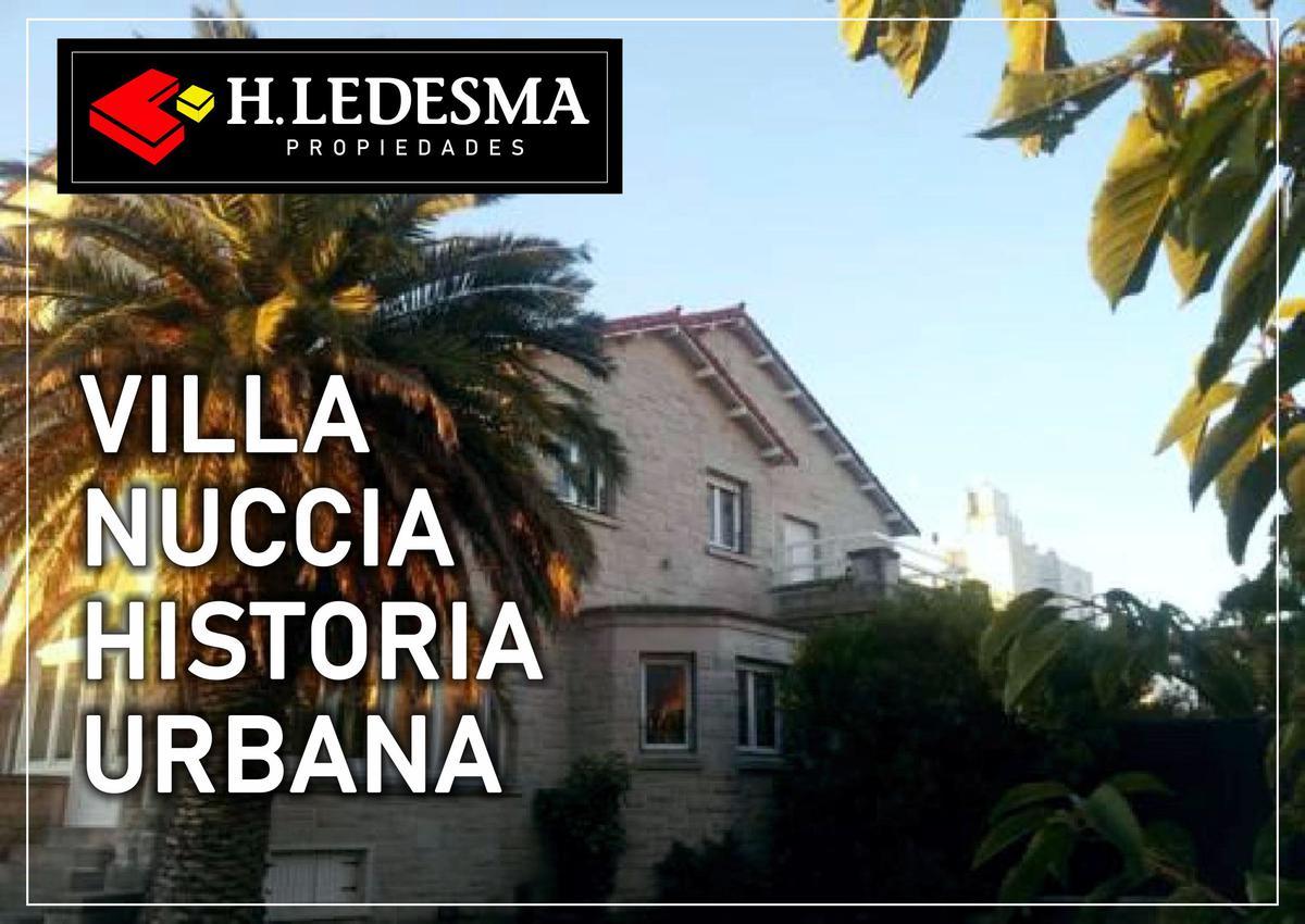 Foto Hotel en Venta en  Stella Maris,  Mar Del Plata  BROWN 1100