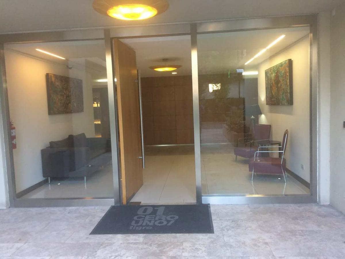Foto Departamento en Venta en  Tigre Residencial,  Tigre  Montevideo al 1300