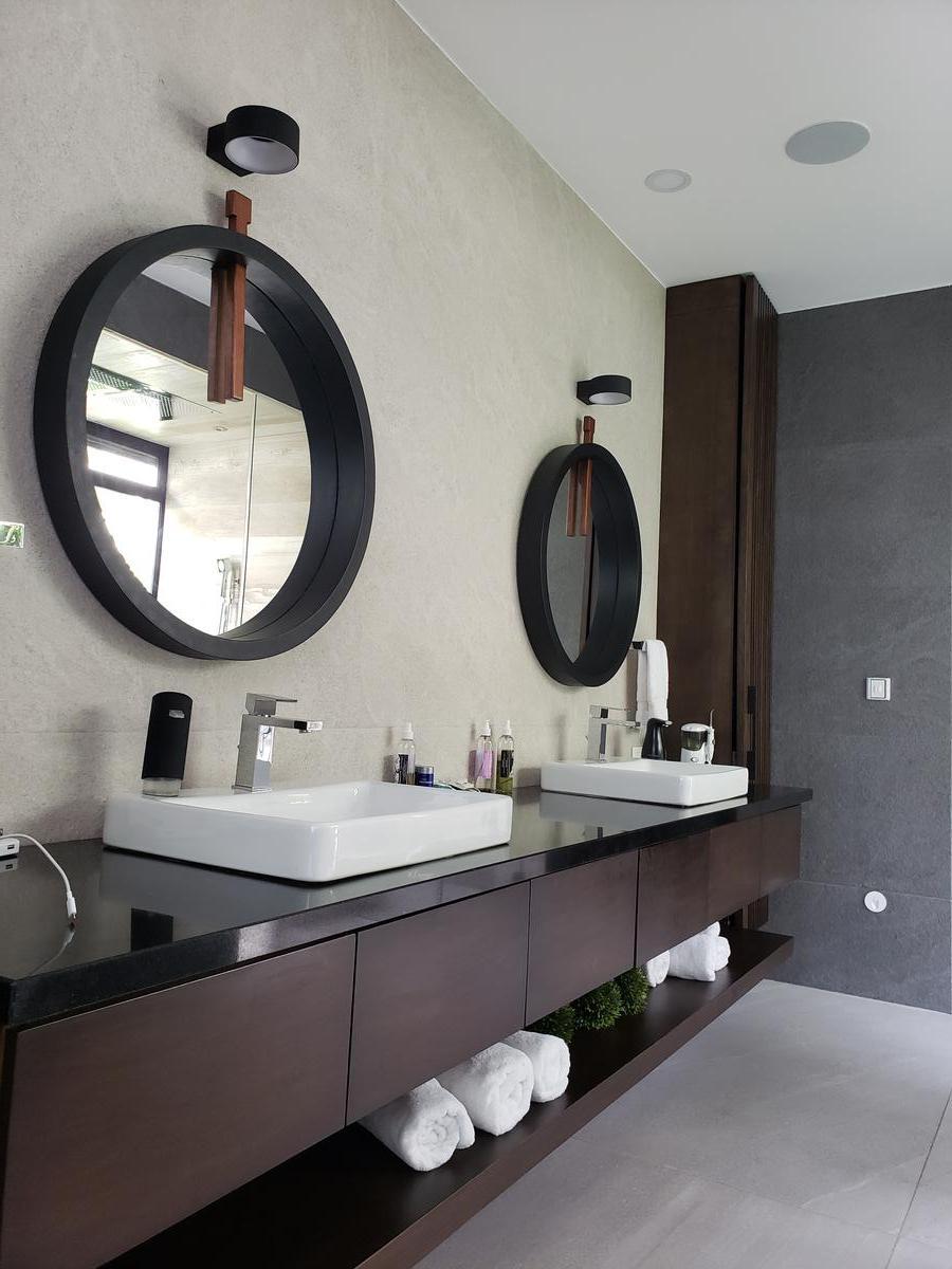 Foto Casa en condominio en Venta en  Villa Magna,  Cancún  Casa Minimalista en Venta Villa Magna Cancun